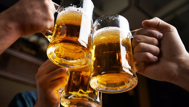 International Beer Day,Best Place to Guzzle Down Brewed Beer