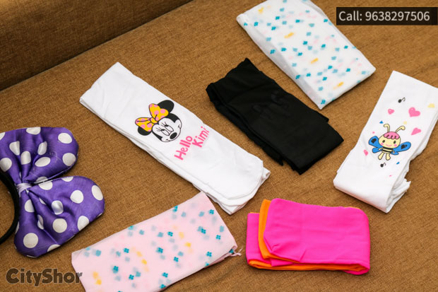 Accessories for boys & girls at Kiddik