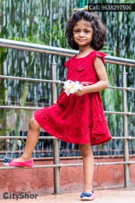 Monsoon Wear Exhibition for kids by KIDDIK starts tomorrow