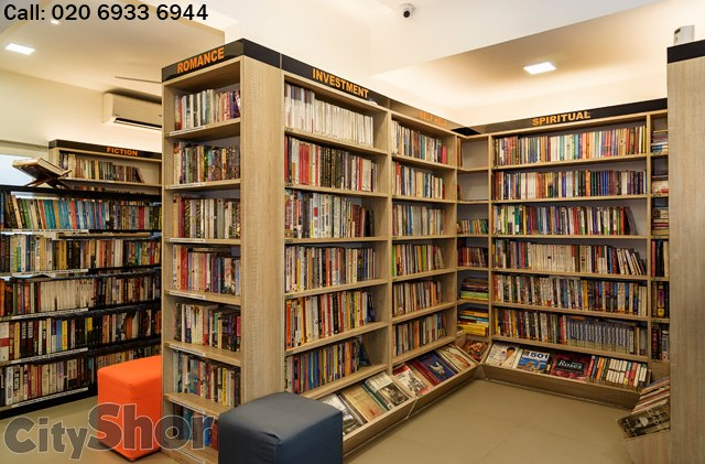 Just Books Aundh Turns 6 Today!