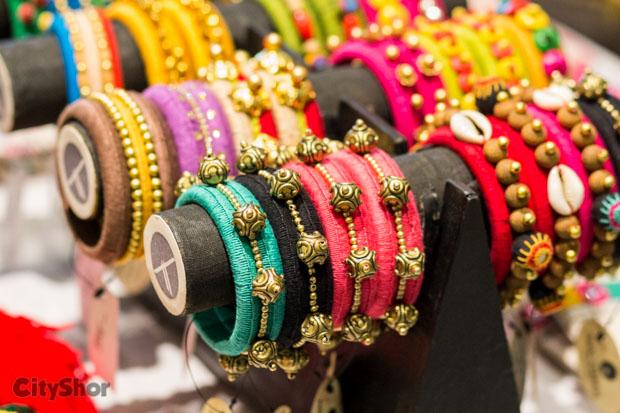 Witness the latest designs by DESI KALAKAR & AMAL KRISHNA