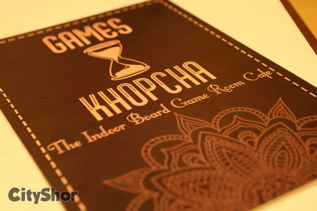 A fun filled day with friends & Family at Games Khopcha