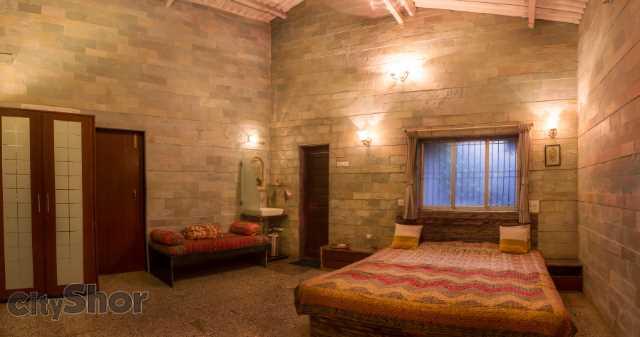 4 Weekend Getaways around Pune in a Radius of 50 kms!