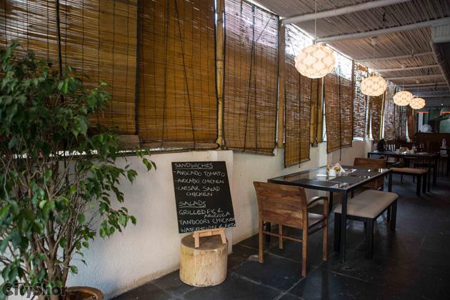 Drink fresh, eat Healthy! FRESH PRESSERY now at Koramangala