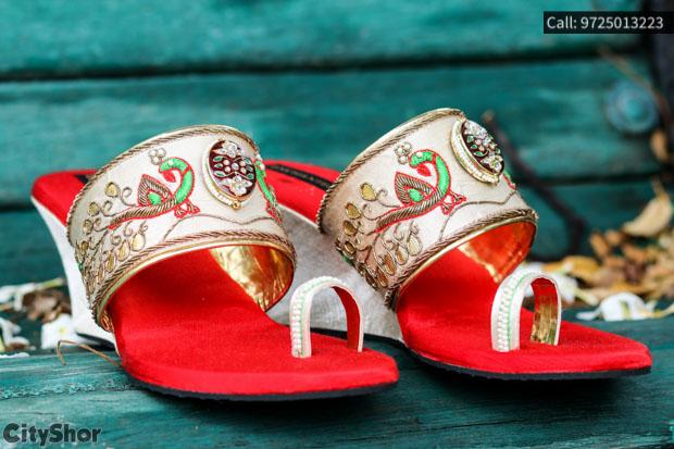 ENCHANTED Brings Customized Footwear