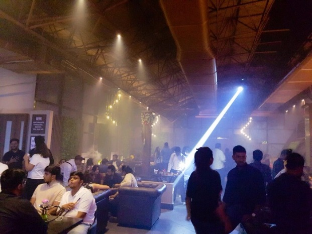 Malad got a New Party Hotspot & Need to Visit it ASAP!