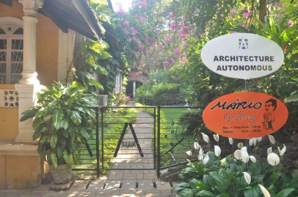 Witness the Best of Art, Craft at Mario Gallery in Goa!