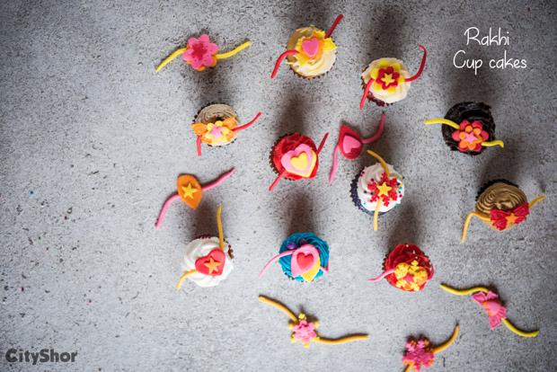 #RakheeEdition Love, Sugar, & Dough!