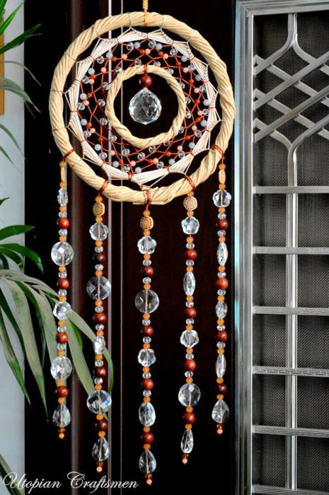 Get Handcrafted Dreamcatchers at this Quirky Gurgaon Studio!