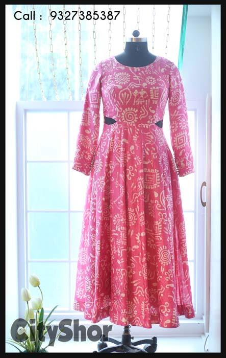 Catch Pooja Sethi's Designer Wear Exhibition on 4th & 5th!