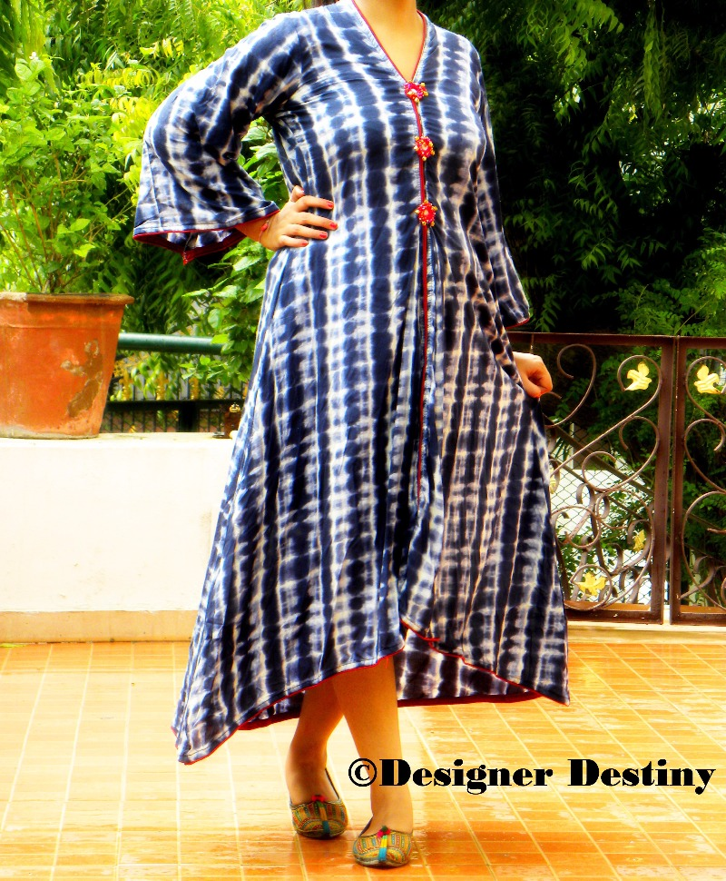 A Festive Fashion fiesta at Anay's Gallery