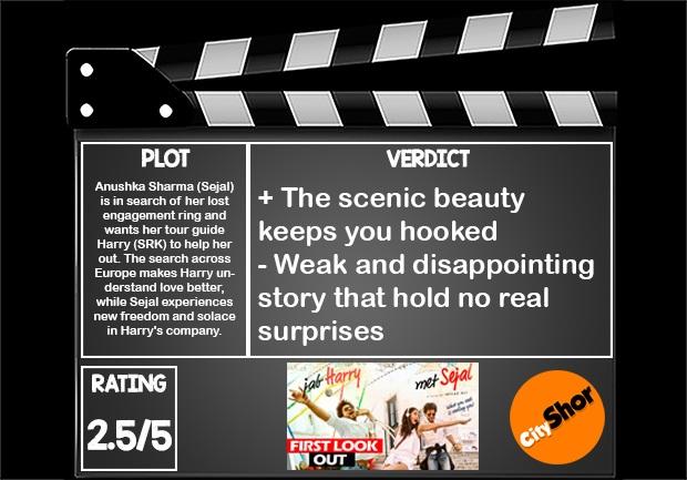 Movie Review: Jab Harry Met Sejal