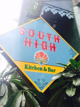 Devour Unusual South Indian Flavours at All New South High!