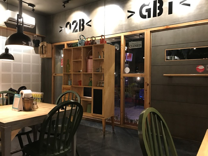 Get Going to Yash GBT to Unwind Over Soothing Food!