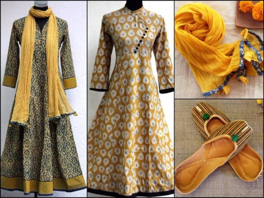 Made of Khadi, delivered with love by Maati Crafts!