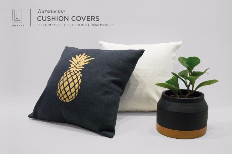 UNEARTH: The Perfect Home Decor Store for Minimalists