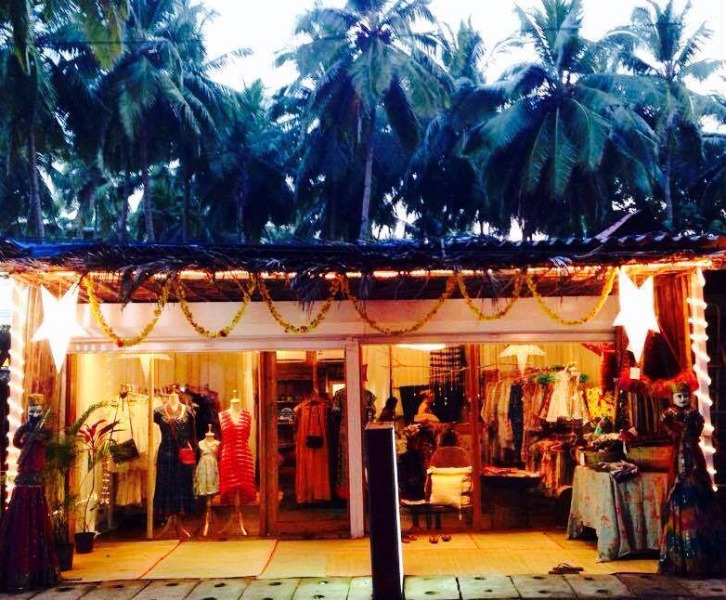 The Bohemian Collection of this Goa Store will Blow Thy Mind