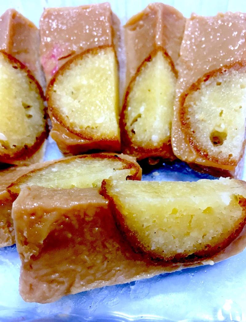 Devour Surat's Delish Desserts Now in Matunga East!