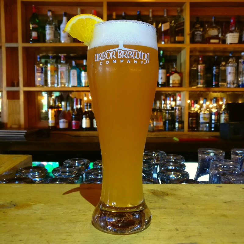 Brewtiful Beers: The Pelican at Arbor Brewing Company
