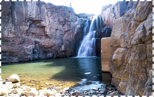 Unwind At These Waterfalls Just Few Hours Away From Surat!