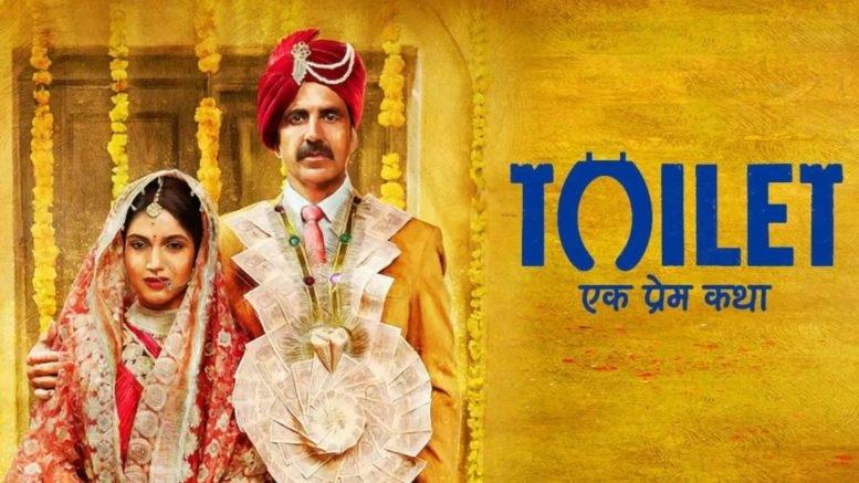 Movie Review | Toilet - Ek Prem Katha