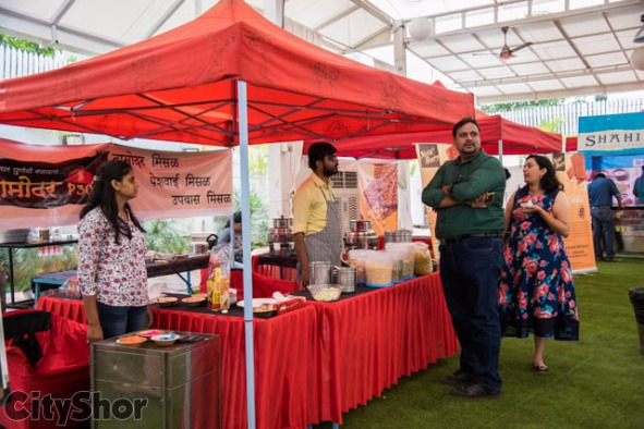 The Most Amazing Misal Festival featuring Unheard Misals