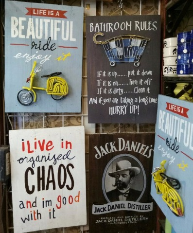 Funky Town: The House of All things Quirky in Bandra!