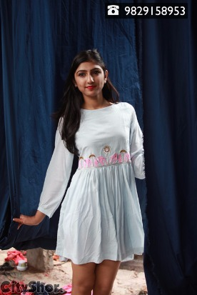 This brand is a virtual mall for Indian Ethnic Wear