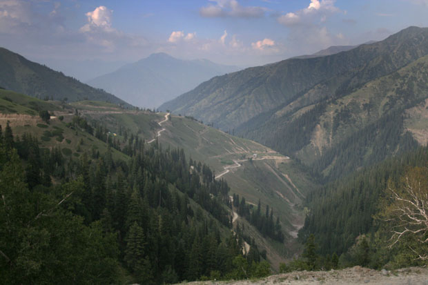 123 Kms from Srinagar, Gurez is the Utopia You're Searching!