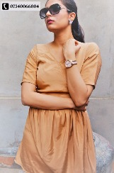 Summer Whites, Pastels & Voguish Couture by Shiksha Bhansali