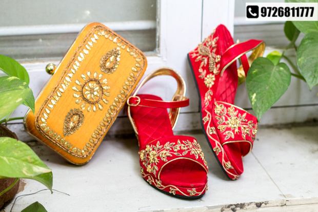 Exclusive, designer & colourful footwear by Blinkk