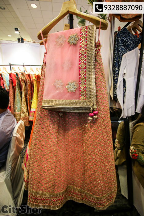 The Grandest Wedding Festival of the City, Starts today