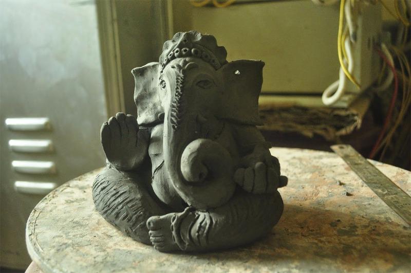Craft Eco-Friendly Ganpati Bappa on 19th and 20th August!