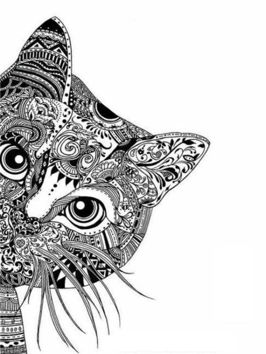 Hone Your Doodling Skills at this Artsy Workshop Tomorrow!