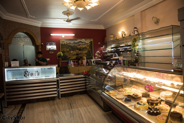 Have you explored this gem of a bakery yet?