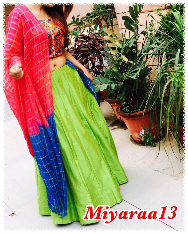 Desi Nights Thatera | For all your Navratri Fashion needs