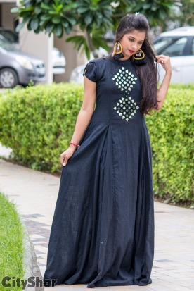 Latest collection of handloom & Handcrafted fashion