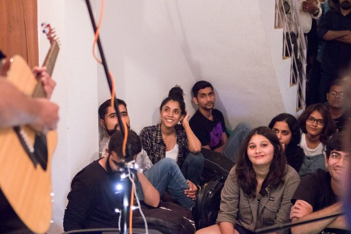 BUGGED BY DHOLAKS? HEAD TO THIS INDIE HOUSE CONCERT TOMORROW