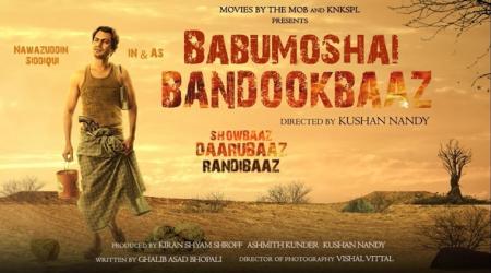 Movie Review: Babumoshai Bandookbaaz