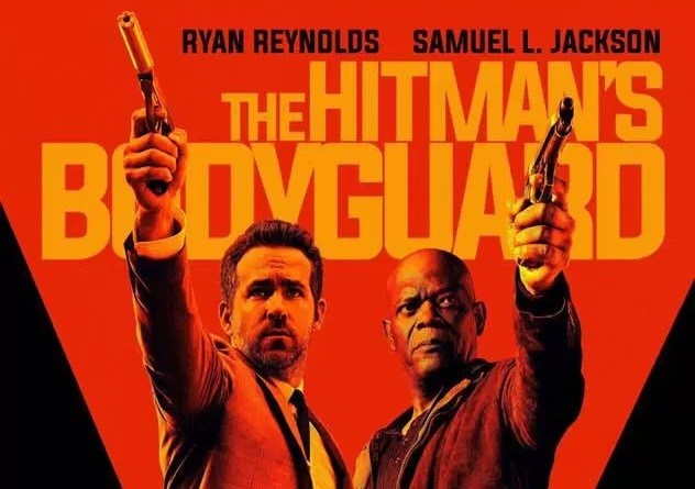 The Hitman's Bodyguard: Movie Review