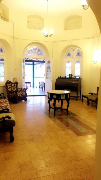 This Vintage Villa of Mahabaleshwar gives Colonial Feels!