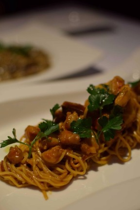 All New Italian Fare of Stax at Hyatt to Dine this Season!