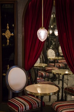Feel the Charm of Paris in Delhi at L'Opéra Salon de Thé!