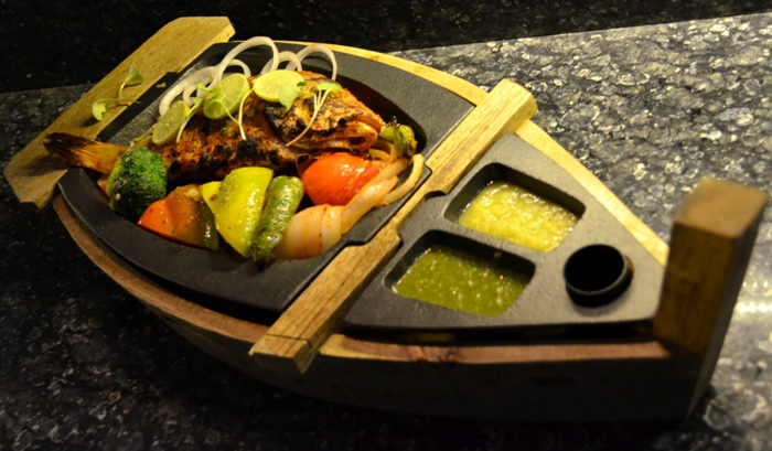 Get Hooked to Fresh Seafood at The Hook in Gurgaon!