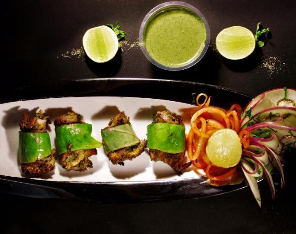 Relish Dhaba Style, North Indian Food at this Pitara!