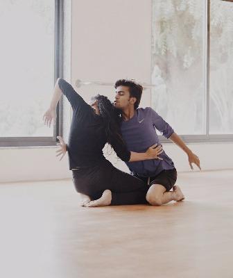Watch the Dance of Sleep, Dreams & Poetry on 1st September!