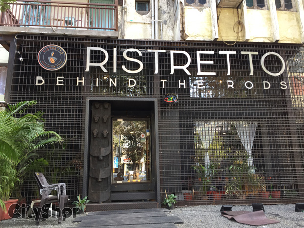 Friendship Day Party at Ristretto Behind the Rods
