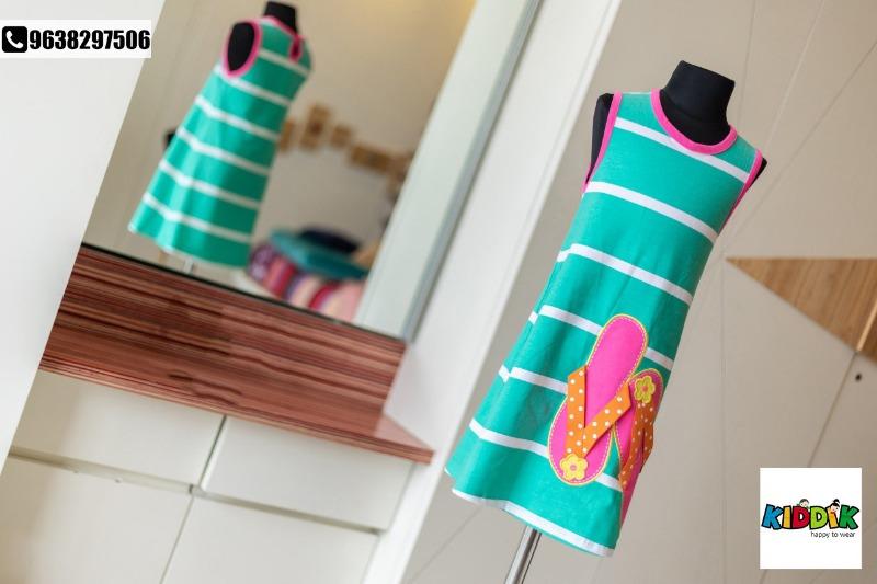 Kiddik's Elite Wear & accessories Exhibition