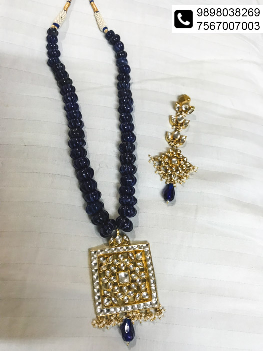 Preview of Gold Plated Jewellery @ Anay Starting tomorrow!