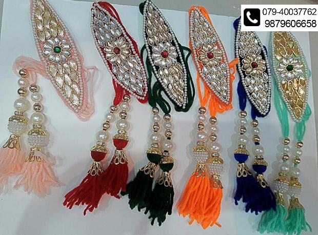 Bandhan the rakshabandhan exhibition by Ivy Aura tomorrow!
